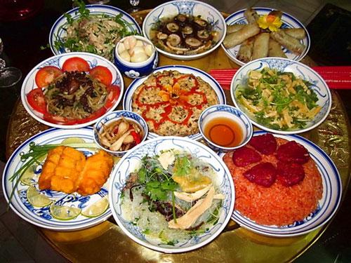 Dịch vụ nấu cỗ tại nhà quận Phú Nhuận chuyên nghiệp