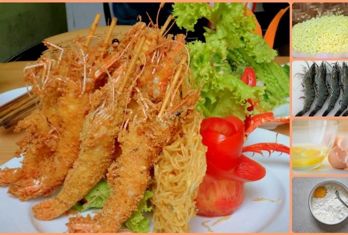 Nhận Nấu Ăn Tại Nhà Giá Tốt Quận Tân Phú