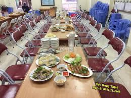 Đặt tiệc tại nhà uy tín Quận Tân Bình